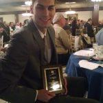 ASCE Award - Aaron Foster