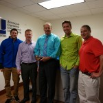 ESOP Award - Tour of the Trophy