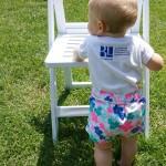 Company Picnic - BL Baby