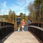 Bloomfield Multi-Use Trail Gallery