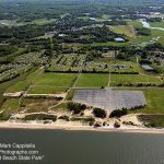Hammonasset Beach State Park Utility Replacement Gallery
