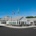 Connecticut Service Plazas Gallery