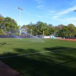 NCAA Softball Field and Athletic Training Complex Gallery