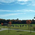 Hamden Hall Country Day School Master Plan and Athletic Field Expansion Gallery