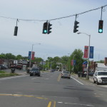 Cleveland Avenue Traffic Signal Replacement, City of Hartford Gallery