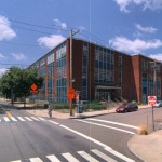 New Haven Academy School Gallery