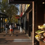 Broadway Streetscape Redevelopment Gallery