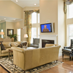 Newbury Village Luxury Apartments Gallery