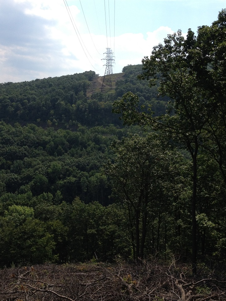 Pa State Inspection >> Susquehanna – Roseland 500-kV Transmission Line