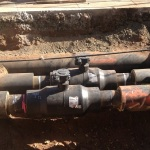 Capitol Avenue Hydronic Piping Extension Gallery