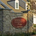 Newington Ridge Development Gallery