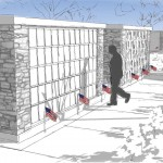 State Veterans' Cemetery Expansion & Improvements Gallery