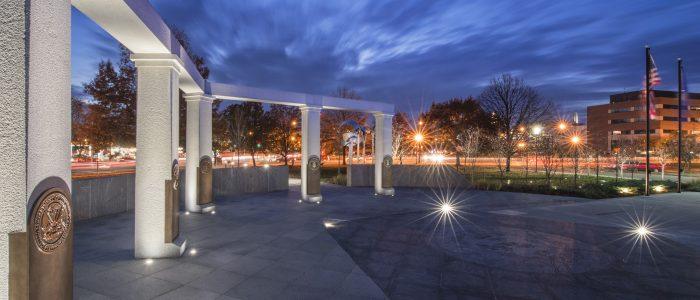 Vets Memorial