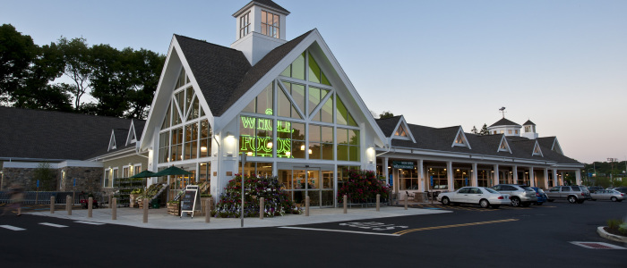 Whole Foods Market - Darien, CT