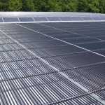 Wal-Mart Solar Arrays Gallery