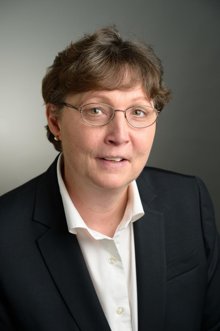 Carolyn Stanworth