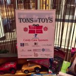 Tons of Toys HYPE Sponsorship