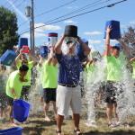 2014 Ice Bucket Challenge