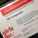 girls inc. sponsorship
