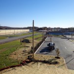 FedEx Ground Harrisburg Hub Expansion Gallery