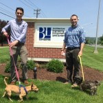 Giving Back - Meriden Humane Society