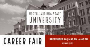 Career Fair | North Carolina State University @ North Carolina State University