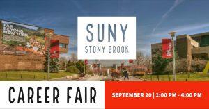 Career Fair | SUNY Stony Brook @ SUNY Stony Brook