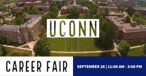 Career Fair | UCONN @ UCONN