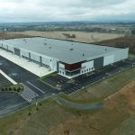 Rockefeller Group Industrial Subdivision, Allen Township, PA Gallery