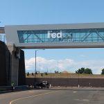 FedEx Ground Distribution Hub, Middletown, CT Gallery