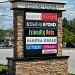 Bedford Grove Shopping Center Gallery