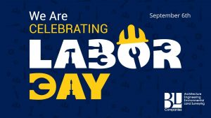 Labor Day - Out of Office